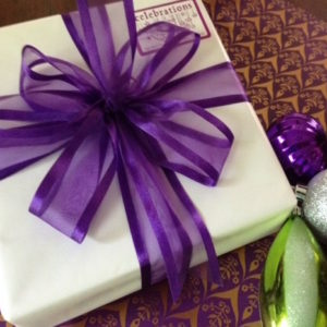 Gift -Celebrations-DRMA